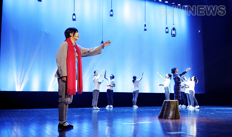 浙江大学第六届学生节启动