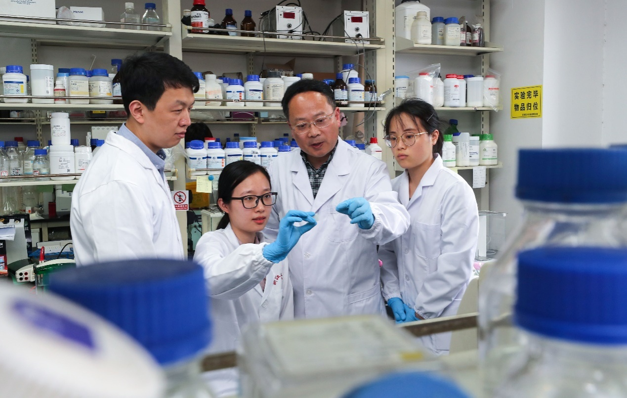 浙大学者发现永久性脑缺血的潜在治疗新策略