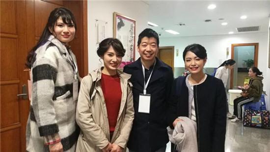 静冈县建立友好关系35周年庆祝大会演出