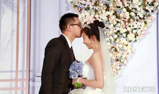 2018年校友集体婚礼温馨瞬间